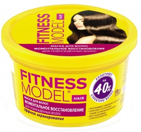 Fito Kosmetik Hair Mask Fitness Model Instant Recovery 250ml