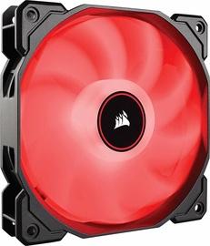 Corsair Air Series AF140 Fan Red Single Pack