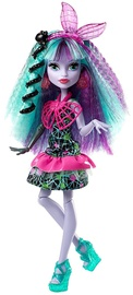 Mattel Monster High Electrified Monstrous Hair Ghouls Twyla DVH71