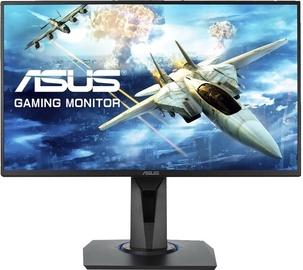 Monitorius Asus VG255H Console Gaming Monitor