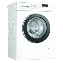 Skalbimo mašina Bosch WAJ280A7SN White