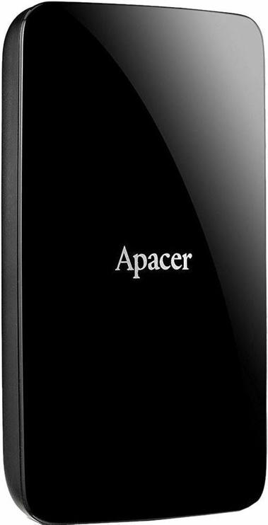 Apacer AC233 USB 3.1 1TB Black