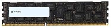 Оперативная память сервера Mushkin iRAM 32GB 1333MHz DDR3 CL9 ECC For Apple MAR3R1339T32G44