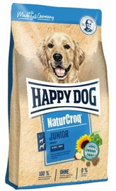 Happy Dog NaturCroq Junior w/ Poultry 15 kg