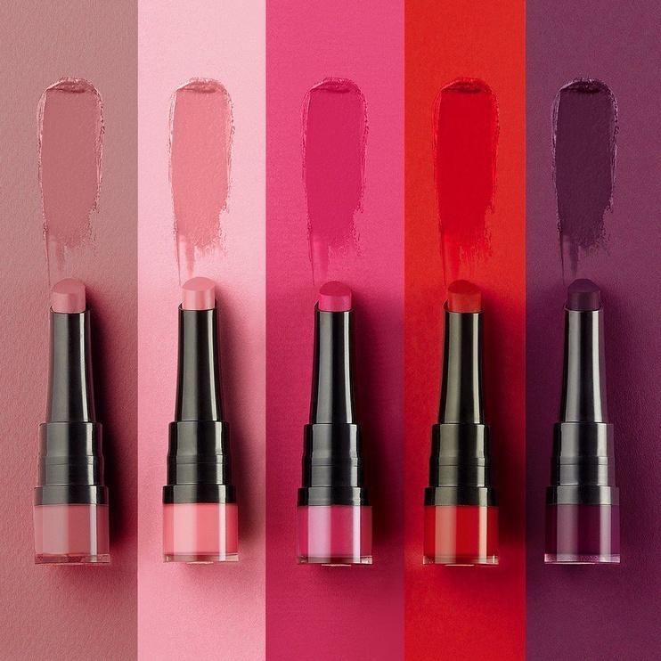 Bourjois Rouge Fabuleux Lipstick 2.4g 08