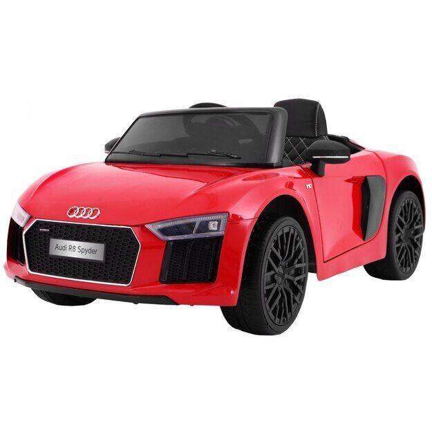 Bezvadu automašīna Audi R8 Spyder