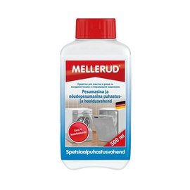 Mellerud Laundry And Dishwasher Cleaner 500ml