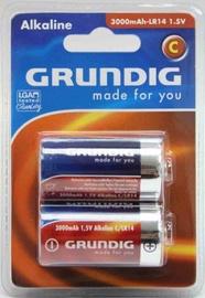 Grundig Alkaline C R14