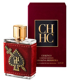 Carolina Herrera CH Kings 100ml EDP