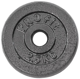 Profit Iron Plate 28mm 2.5kg