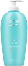 Biotherm Eau Pure Vivifying Perfumed Body Milk 400ml
