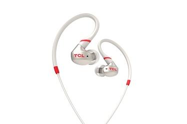 Ausinės TCL ACTV100WT-EU, baltos