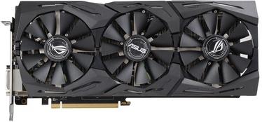Asus Strix Radeon RX 580 TOP Edition 8GB GDDR5 PCIE STRIX-RX580-T8G-GAMING