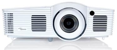 Projektor Optoma EH416E
