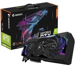 Videokarte Gigabyte Nvidia GeForce RTX 3080 10 GB GDDR6X