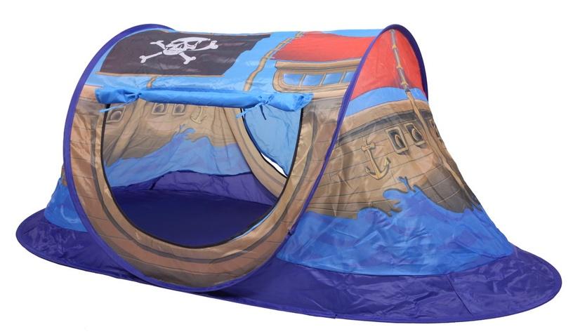 Žaidimų palapinė EcoToys Tent Pirate NA-8733