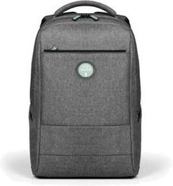 Рюкзак Port Designs Yosemite Eco XL, серый, 15.6″