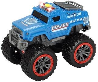 Dickie Toys SWAT Unit Blue 3304001