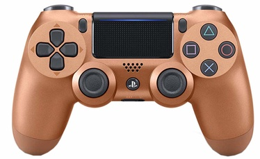Sony DualShock 4 Controller V2 Copper