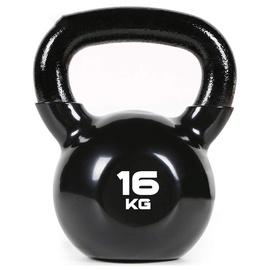 Gumijas atsvars LS2041 16 kg