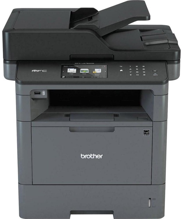 Daugiafunkcis spausdintuvas Brother MFC-L5750DW, lazerinis