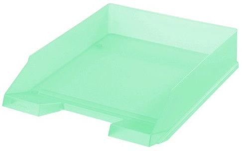 Herlitz Document Tray Pastel Green