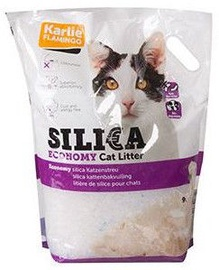 Karlie Flamingo Silica Economy Cat Litter 9L