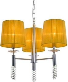Candellux DUAL 33-23179 Yellow
