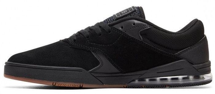 DC Shoes Tiago S Skate Shoes Black 42.5
