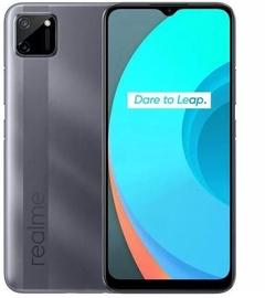 Mobilusis telefonas Realme C11, pilkas, 2GB/32GB