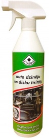 Kvadro Engine & Rims Cleaner