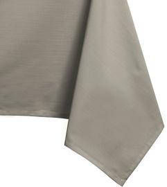 Скатерть DecoKing Pure, коричневый, 1400 мм x 1100 мм