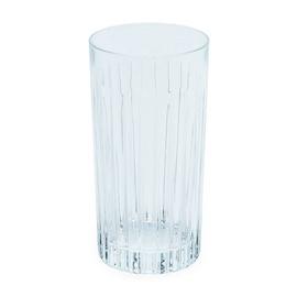 Krištolinių stiklinių komplektas RCR Timeless, 440 ml, 6 vnt