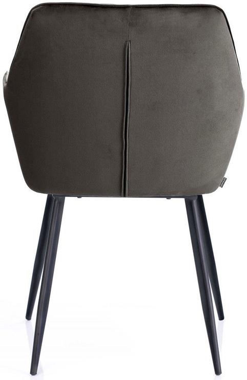 Стул для столовой Homede Vialli Brown, 2 шт.