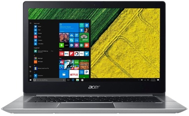 Acer Swift 3 SF315-52 Silver NX.GZ8EL.006