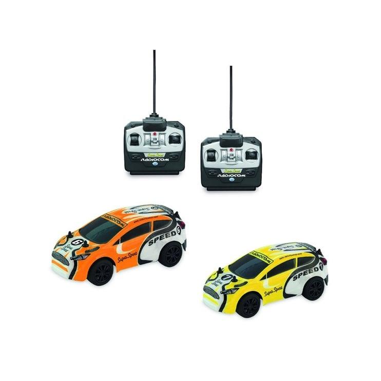 Radiofly Super Sport Duetto 1:28 40661