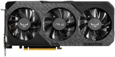 ASUS TUF Gaming X3 GeForce GTX 1660 Advanced Edition 6GB GDDR5 PCIE TUF3-GTX1660-A6G-GAMING