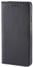 Forever Smart Magnetic Book Case For Samsung Galaxy Xcover 4 Black