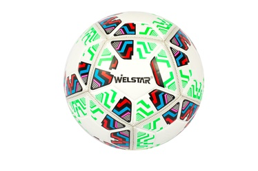 Futbolo kamuolys Welstar Gaser SMPVC4105B VPS, 5 dydis