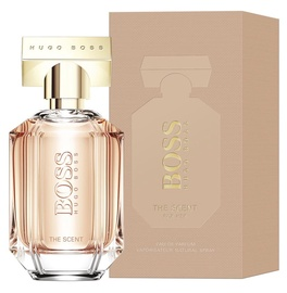 Kvepalai Hugo Boss The Scent for Her 100ml EDP