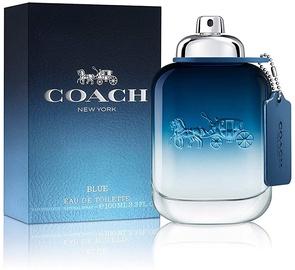 Tualetes ūdens Coach Blue 100ml EDT