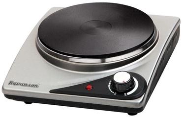 Ravanson HP-7010S Cooker Plate Silver