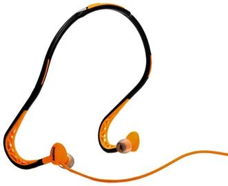 Ausinės Remax RM-S15 Headset Black/Orange