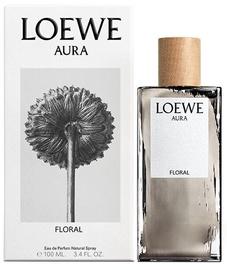 Parfüümvesi Loewe Aura Floral EDP, 100 ml
