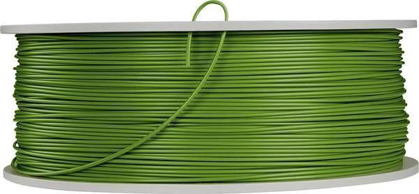 Расходные материалы для 3D принтера Verbatim 55324, 335 м, зеленый