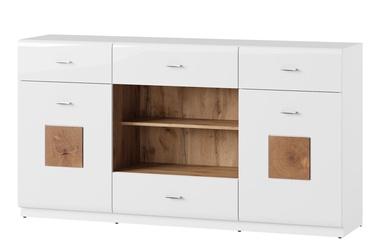 Komoda Wood, 168 x 89 x 40 cm
