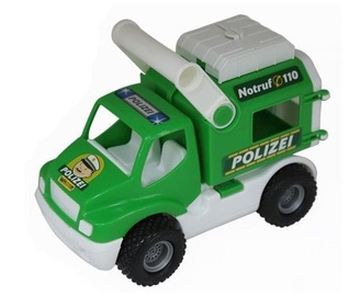 Wader ConsTruck Police Emergency Vehicle 0469