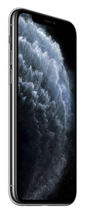 Мобильный телефон Apple iPhone 11 Pro, серебристый, 4GB/256GB