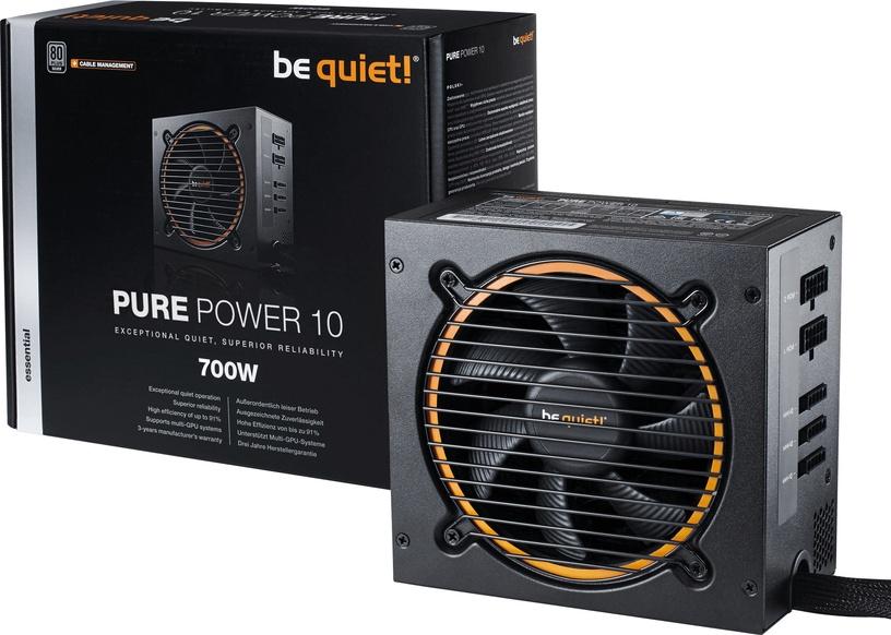 Be Quiet! Pure Power 10 700W CM BN279