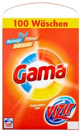 Vizir Gama Universal Washing Powder 6.5kg